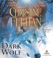 Dark Wolf(Unabridged,CDs)