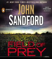 Field of Prey