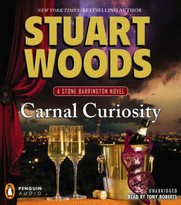Cover image for Carnal Curiosity