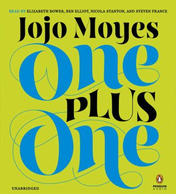 Cover image for One Plus One