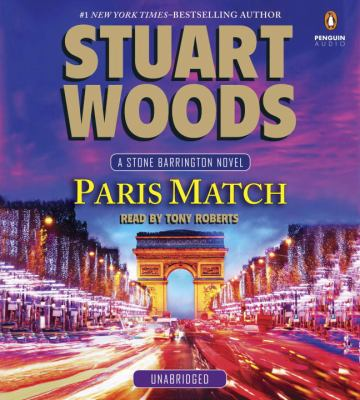 Cover image for Paris Match