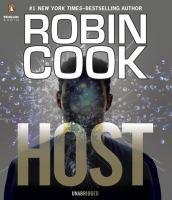 Host [sound Recording (CD Book)]