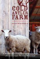 Cold Antler Farm