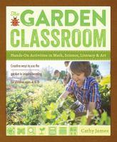 Image: The Garden Classroom