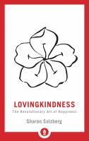 Image: Lovingkindness