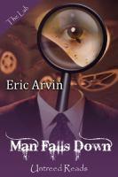 Man Falls Down