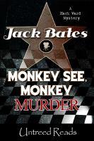 Monkey See Monkey Murder