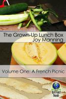 The Grown-up Lunch Box