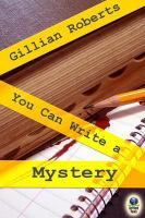 You Can Write A Mystery