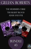 The Amanda Pepper Mysteries: Bundle #3