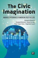 The Civic Imagination