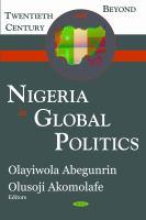 Nigeria in Global Politics