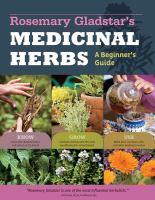 Rosemary Gladstar's Medicinal Herbs