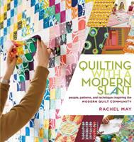 Quilting With A Modern Slant