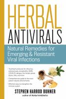 Herbal Antivirals