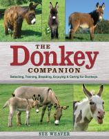 The Donkey Companion