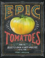 Image: Epic Tomatoes