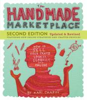 The Handmade Marketplace, 2nd Edition