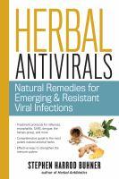 Herbal Antivirals