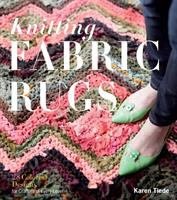 Knitted Fabric Rugs