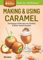 Making & Using Caramel