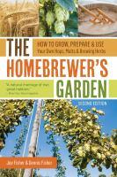 The Homebrewer's Garden