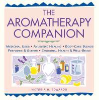 The Aromatherapy Companion