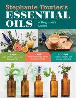 Stephanie Tourles's Essential Oils