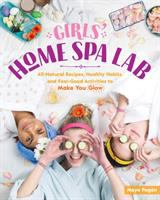 Girls' Home Spa Lab