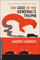 The Case of the General's Thumb