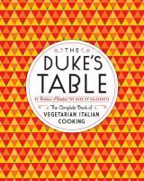 The Duke's Table