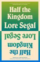 Half the Kingdom