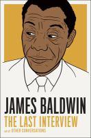 Image: James Baldwin