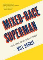 Mixed-Race Superman