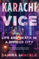 Karachi Vice