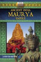 Ancient India/Maurya Empire