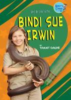 Bindi Sue Irwin