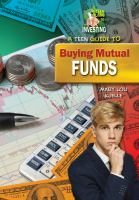 A Teen Guide to Buying Mutual Funds