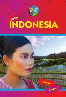 We Visit Indonesia