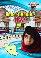 Understanding Iran Today