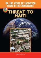 Threat to Haiti