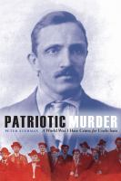 Patriotic Murder