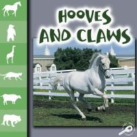Hooves and Claws