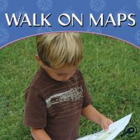 Walk on Maps