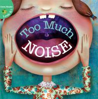 Too Much Noise!