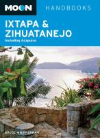 Ixtapa & Zihuatanejo [2012]