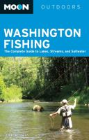 Washington Fishing