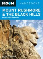 Mount Rushmore & the Black Hills