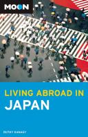Living Abroad in Japan [2013]