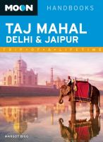 Taj Mahal, Delhi & Jaipur